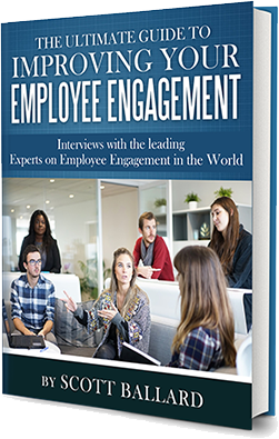 The ultimate guide to improve your employee engagement