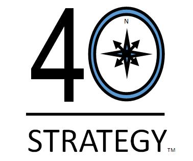 Carl J. Cox, CEO 40 Strategy